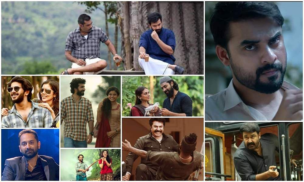 Malayalam_2020_release