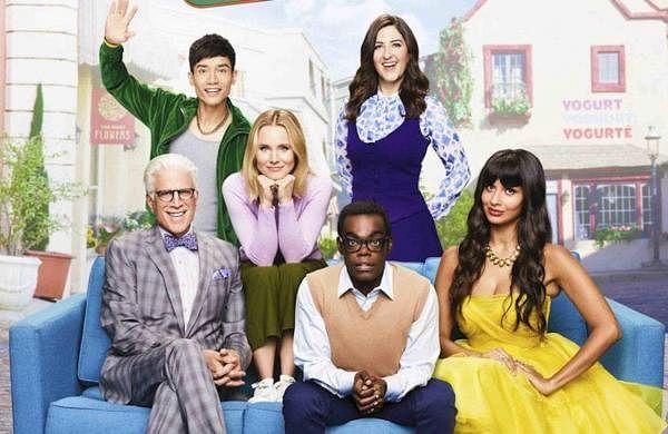 TheGoodPlace Season 4 Review