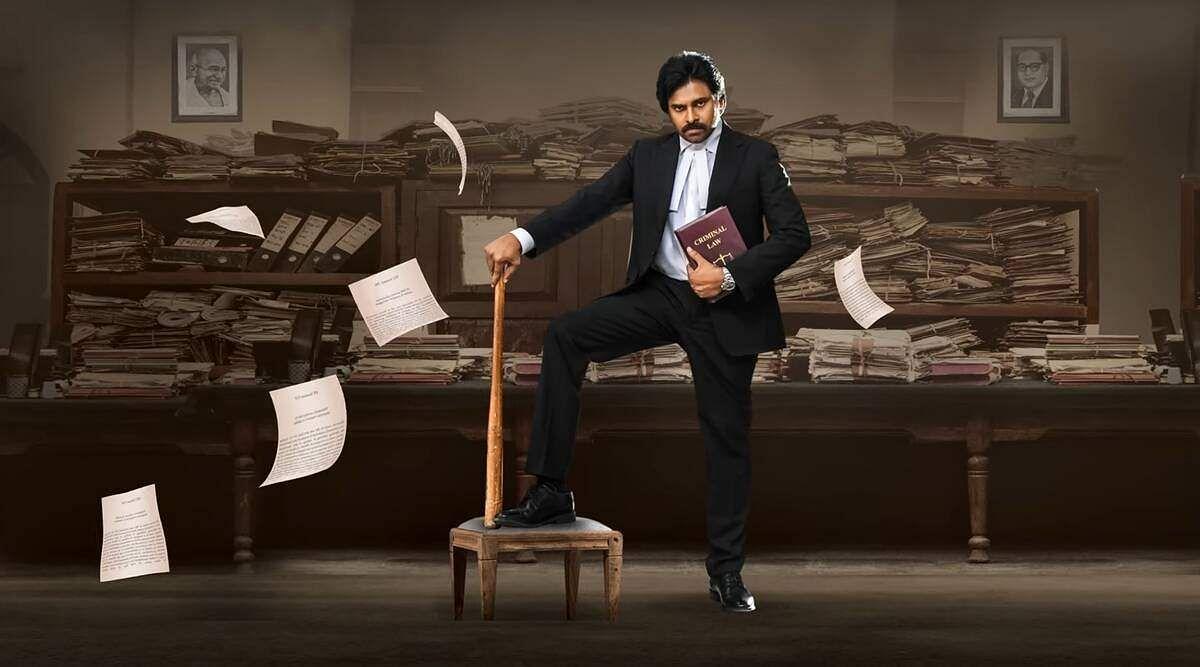 Vakeel Saab to resume shoot sans Pawan Kalyan- Cinema express
