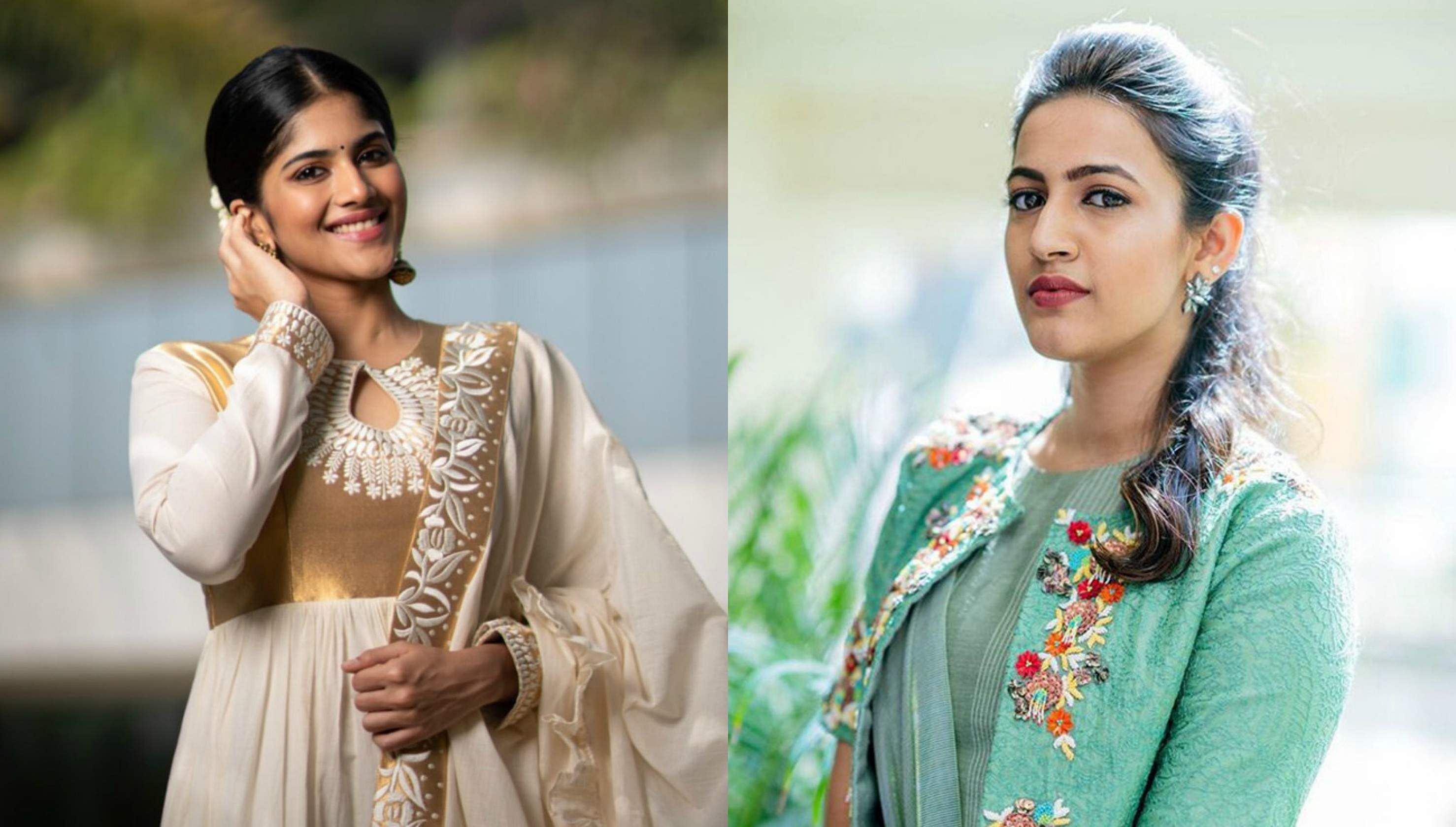 Megha Akash replaces Niharika Konnidela