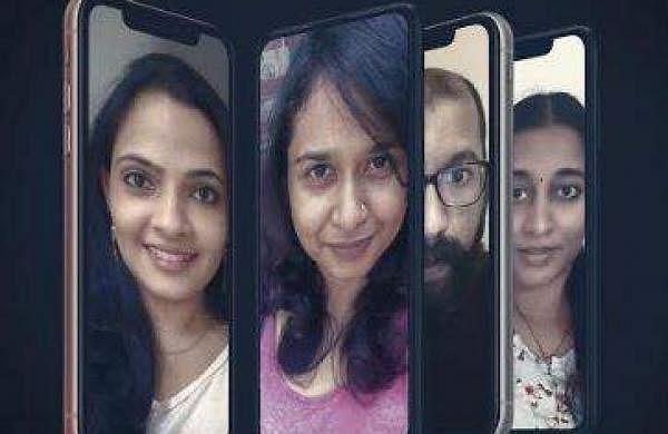 Mridul George's Thalsamayam addresses cyberbullying