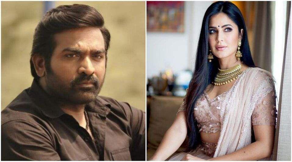Vijay Sethupathi, Katrina Kaif in Sriram Raghavan's next?