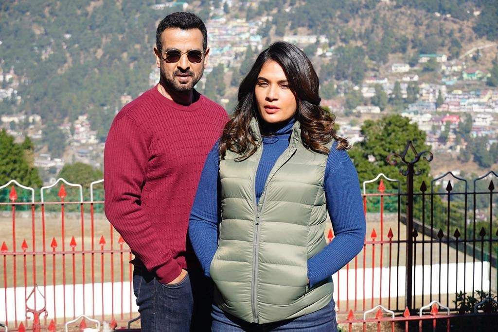Ronit Roy and Richa Chadha to star in Voot Select's Candy
