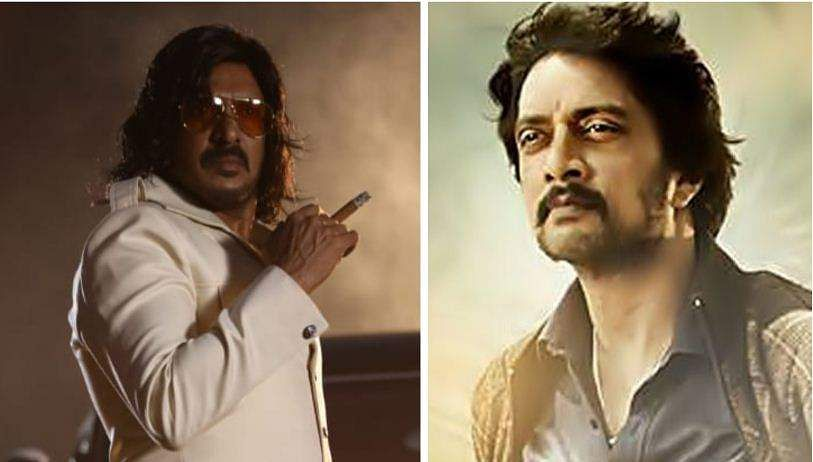 BREAKING: Sudeep joins Upendra's Kabza