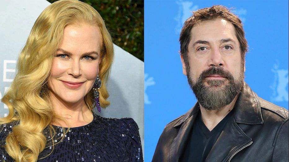 Nicole Kidman, Javier Bardem in talks for Aaron Sorkin's Being the Ricardos