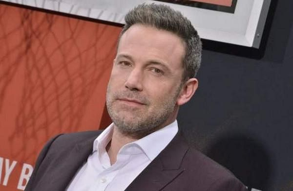 Ben Affleck to helm Disney's Keeper of the Lost Cities