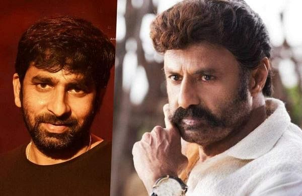 Gopichand Malineni to direct Balakrishna?
