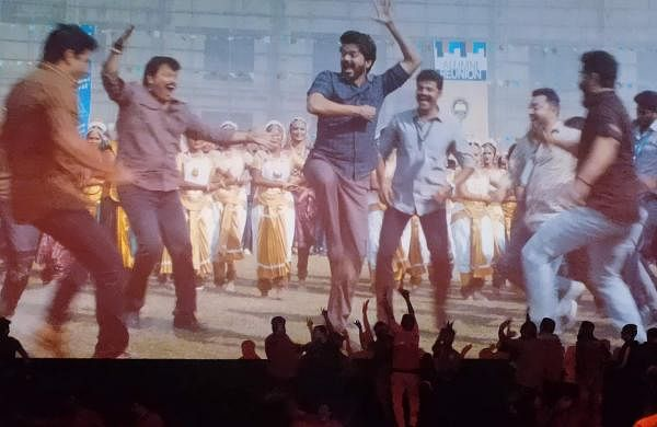 Master FDFS: The new normal in theatres