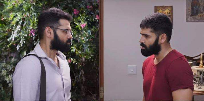 Red Movie Review: This whodunit thrillerfails to impress
