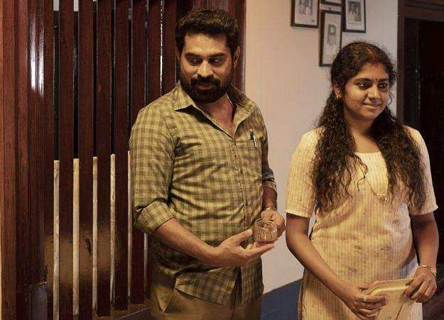 The Great Indian Kitchen review: A phenomenal Nimisha and Suraj anchor this  stark portrait of realit- Cinema express