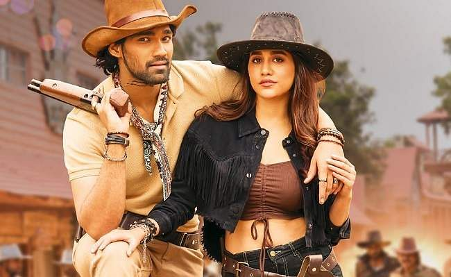 Alludu Adhurs Movie Review:Apoorly-executed comedy that tests your patience