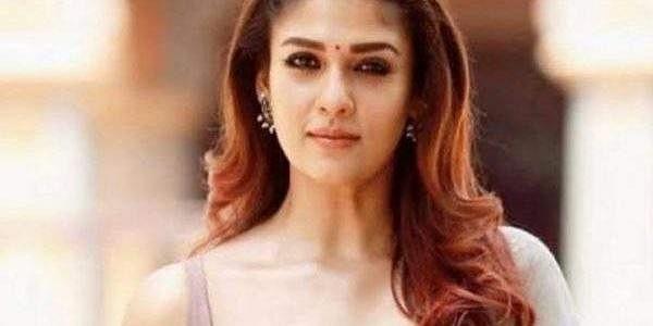 Nayanthara joins Lucifer Telugu remake