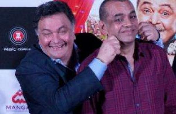 Rishi Kapoor's final film Sharmaji Namkeen to release in theatres, Paresh Rawal to complete the shoot