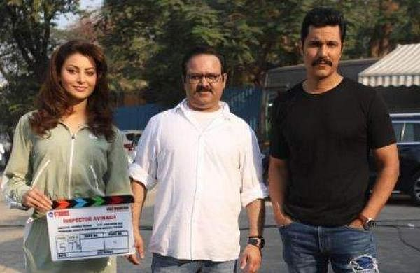 Urvashi Rautela signs 3-film deal with Jio Studios