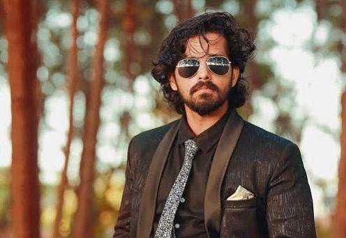Pruthvi Ambaar to make his Bollywood debut with Dia remake