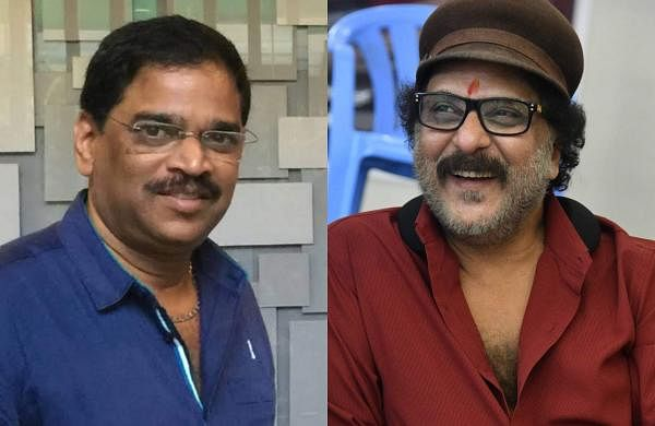 Ravichandran to direct and act in a political drama