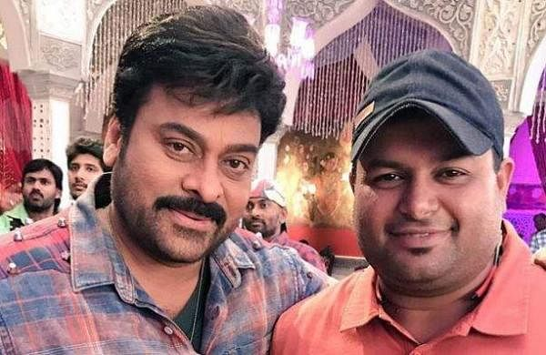 SS Thaman on board for Chiranjeevi's Lucifer remake
