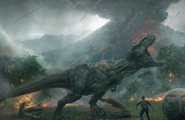 Jurassic World: Dominion to wrap up the film franchise