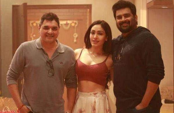 R Madhavan joins Khushali Kumar for untitled next