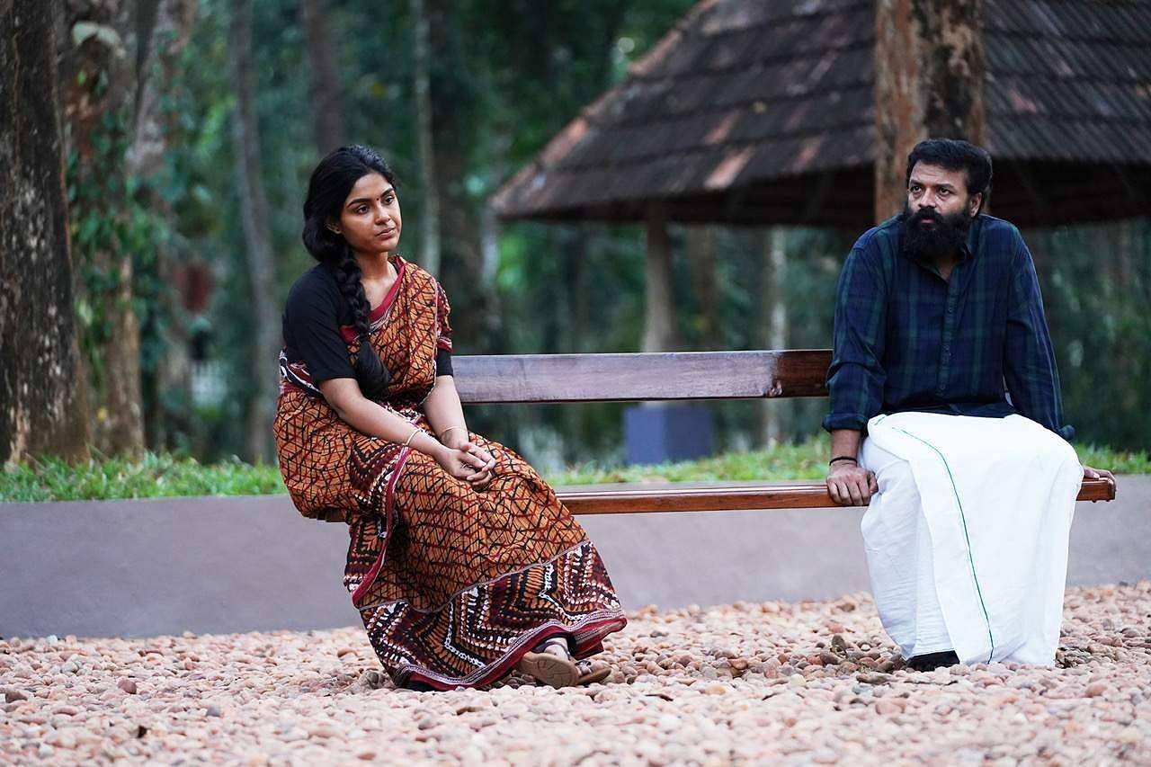 Vellam Movie Review:Jayasurya, Samyuktha Menon shine in an uplifting, familiar film