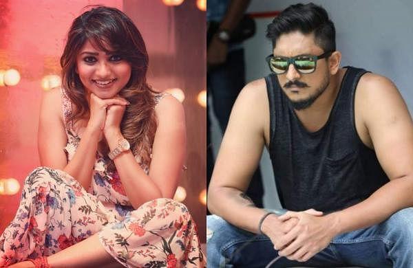 Ajay Rao and Rachita Ram to headline Love You Rachchu
