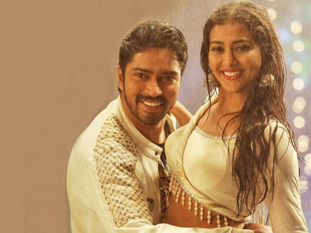 Bangaru Bullodu Movie Review: A frivolous comedy