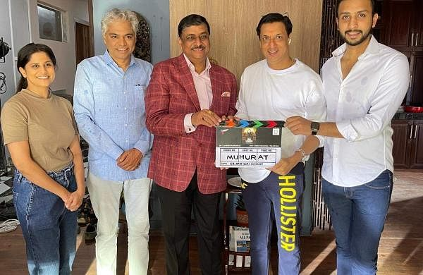 Madhur Bhandarkar's India Lockdown goes on floors