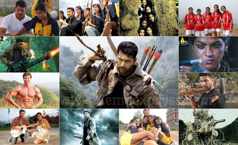10 Years of Peranmai: 20 facts you probably didn't know about Jayam Ravi's  landmark action-drama- Cinema express