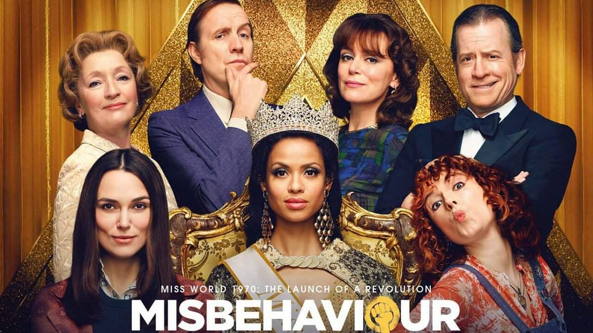 Keira Knightley's Misbehaviour to release in India on January 22- Cinema express