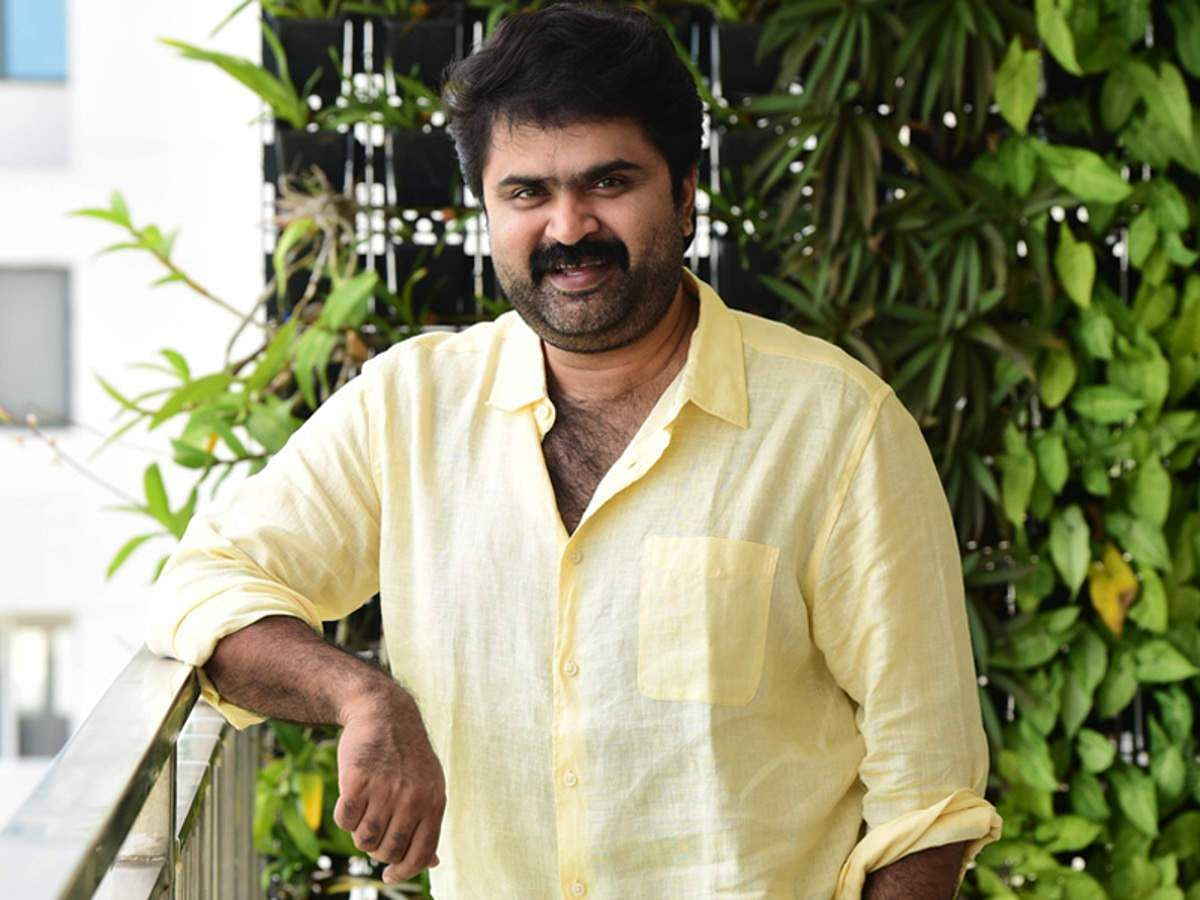 Anoop Menon turns producer with Padma