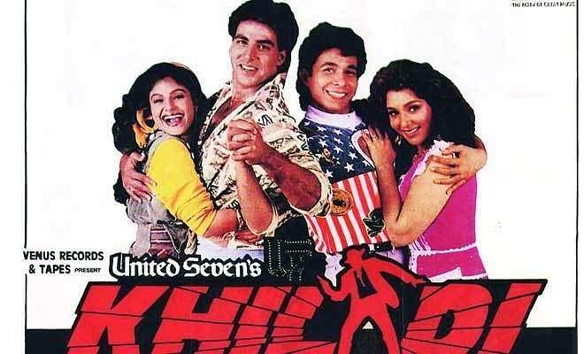 29 years of Khiladi1
