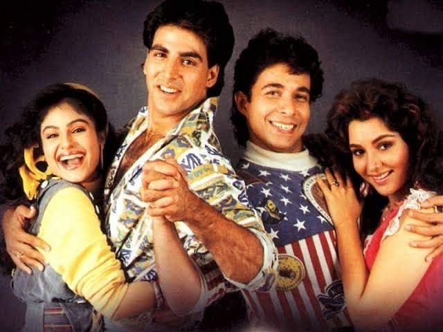29 years of Khiladi2