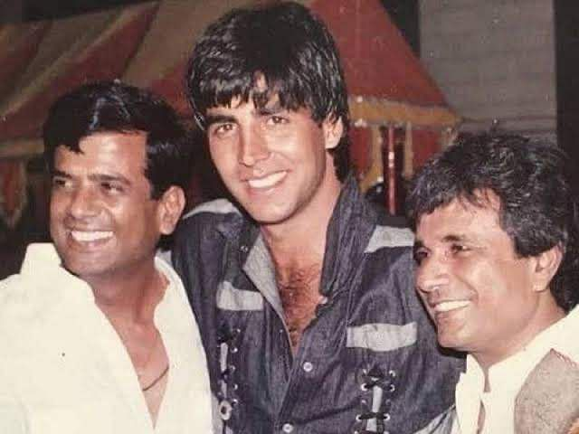 29 years of Khiladi3