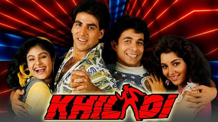29 years of Khiladi