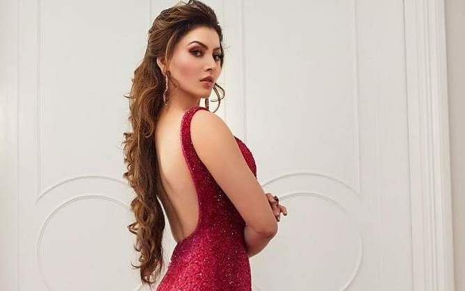 Urvashi Rautela to pay tribute to Madhubala with her new song