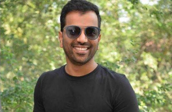 Sathish Ninasam: Working in Tamil feels like a fresh start