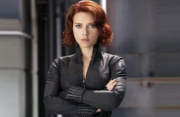 Scarlett Johansson, Disney settle Black Widow pay lawsuit