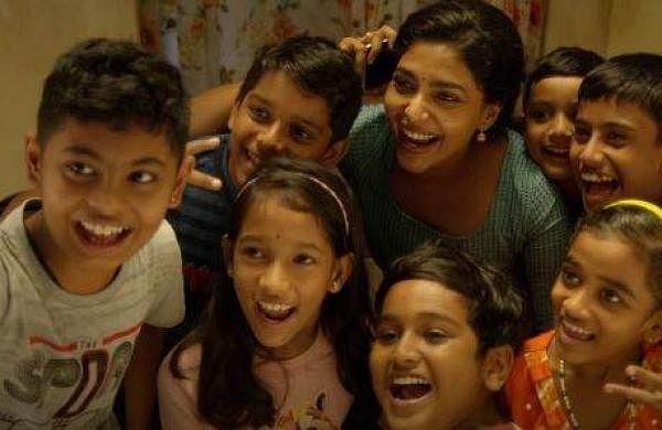 Aishwarya Lekshmi in Archana 31 Not Out