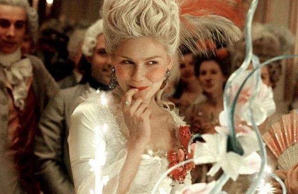 Marie Antoinette series to stream on BBC