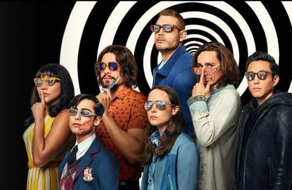The Umbrella Academy season 3 to premiere in 2022