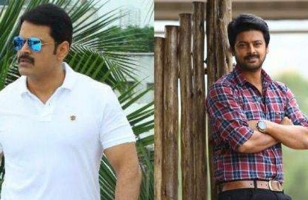Shaam and Srikanth join hands for Trainers