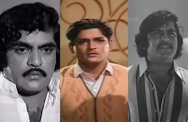 Veteran actor Srikanth passes away