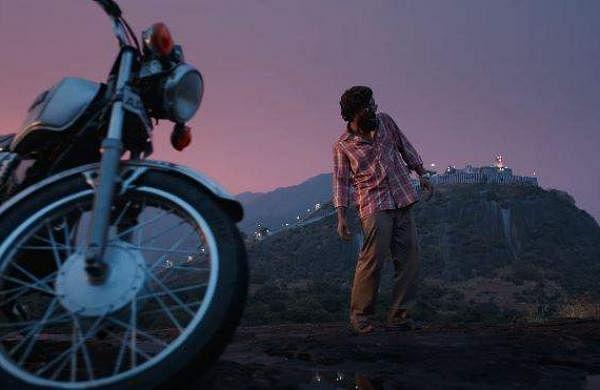 Allu Arjun in Pushpa