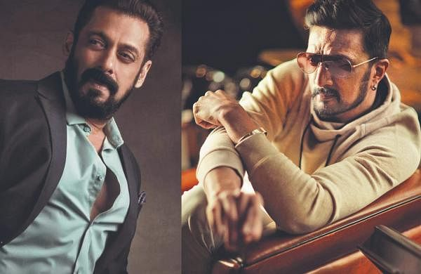 Sudeep returns to direction with a multilingual, plans to pitch it to Salman Khan