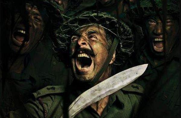 Akshay Kumar to play General Ian Cardozo in Gorkha