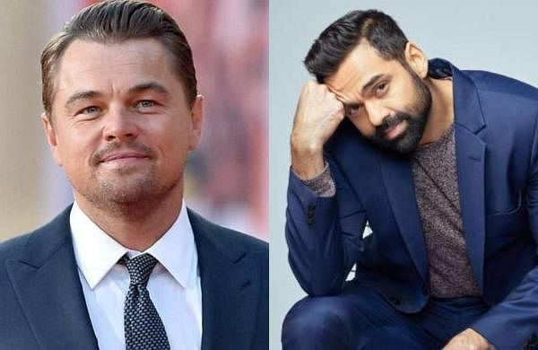 Leonardo DiCaprio, Abhay Deol