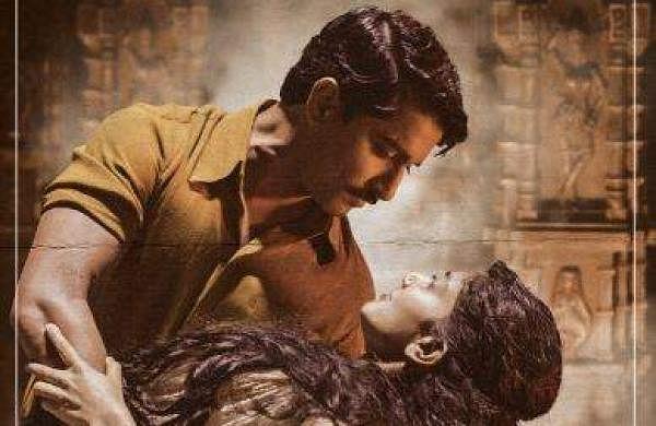 Nani-Sai Pallavi's Shyam Singha Roy to release on December 24