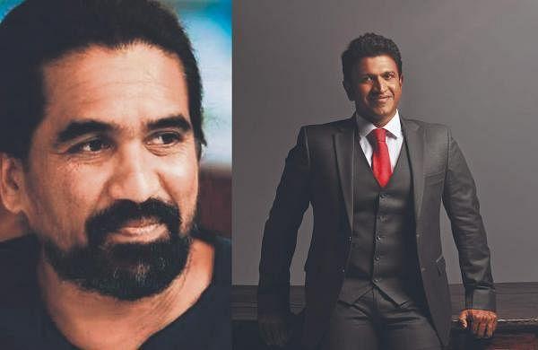 Puneeth Rajkumar and Jacob Verghese to collaborate again