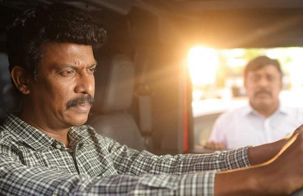 Samuthirakani:I aspire to be as pure as my characters