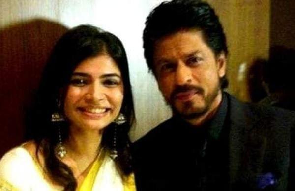 Chinmayi Sripaada recalls her memories with Shah Rukh Khan, says she prays for him